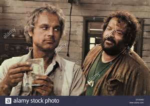bud spencer terence hill sprüche terence hill bud spencer is still my name 1971 stock photo royalty free image