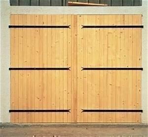 portes de garage pliantes tous les fournisseurs porte With porte garage bois 2 vantaux