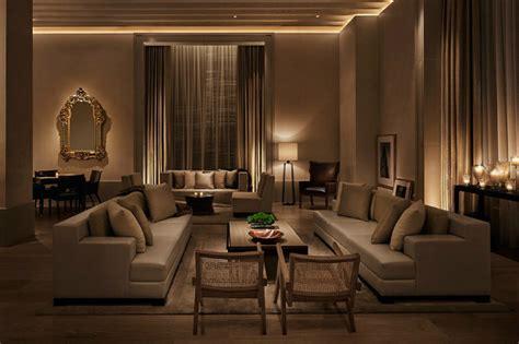 Best Interior Design  New York Edition Hotel By David