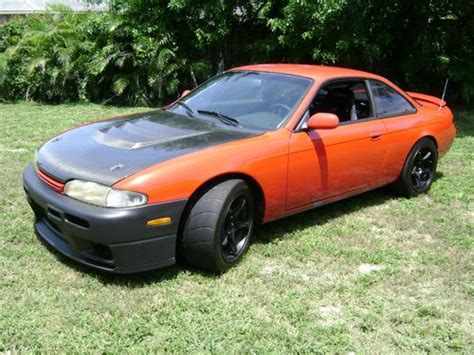 1995 nissan 240sx jdm purchase used jdm engine world 95 nissan 240sx s14 kouki