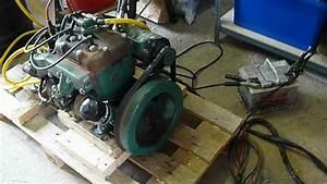 Mb10a - A Brickhouse Of An Engine