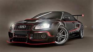 Ecran Video Voiture : fond d ecran voiture de sport fond d ecran voiture de sport gratuit ~ Farleysfitness.com Idées de Décoration