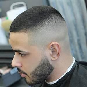 Degrade Bas Homme : top 100 des coiffures homme t 2017 coupe de cheveux homme ~ Melissatoandfro.com Idées de Décoration