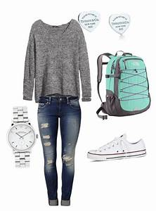 Back-to-School Outfits Ideas - All For Fashions - fashion beauty diy crafts alternative health