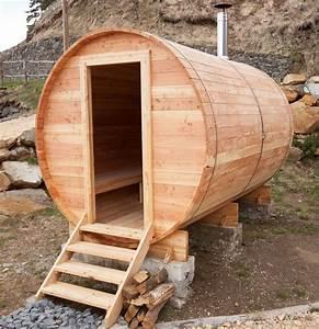 Sauna Hammam Prix : cabine sauna ext rieur en bois acheter au meilleur prix ~ Premium-room.com Idées de Décoration