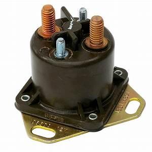 Ford F250 F350 Super Duty 7 3l Diesel Glow Plug Relay