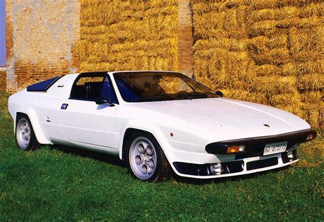1976 Lamborghini Silhouette P300 - specifications, photo ...