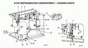 Manitowoc Sd1002a Ice Machine Parts Diagram