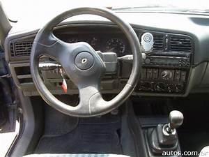 Autos Con Historia  Renault 19 - Autos Y Motos
