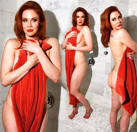 Maitland Ward Nude Photos The Fappening Leaked Nude Celebs