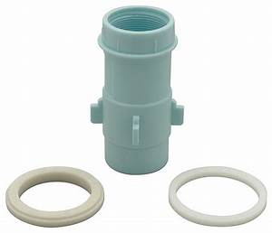 Zurn Guide Assembly  For Flush Valve Type Manual  Urinals