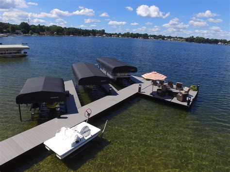 Shore Mate Boat Lifts by Shore Mate Waterfront Boat Lifts And Customized Dock Solutions