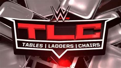 Tables, Ladders & Chairs 2018