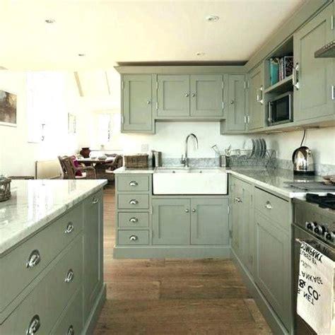 Sage Green Kitchen Cabinets  Wow Blog