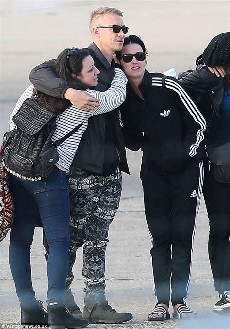 Diplo Boyfriend Katy Perry
