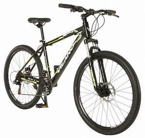 Vilano Ridge 1.0 Mountain Bike MTB 21 Speed Shimano with ...