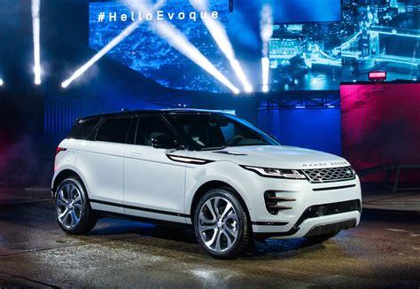 2019 range rover evoque 2019 range rover evoque featured image
