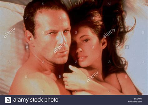 bruce willis color of color of 1994 bruce willis stock photos color of