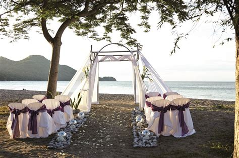 All Inclusive Wedding Resorts