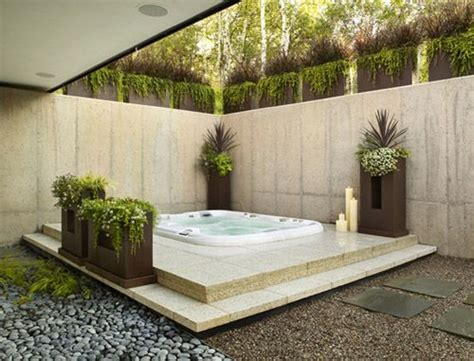 17 Best Images About Outdoor Spa Designs & Spa Room Design