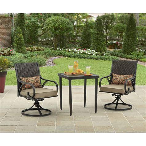 better homes and garden patio furniture chicpeastudio