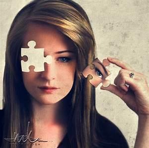 Creative Self Portrait - Megan Kelly   Megan Kelly Photodesign