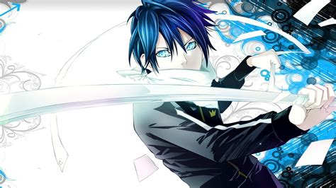 Anime Wallpaper Gallery - noragami wallpaper hd gallery tag anime norgami