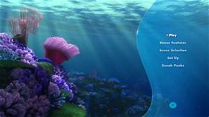 Finding Nemo (Blu-ray) : DVD Talk Review of the Blu-ray