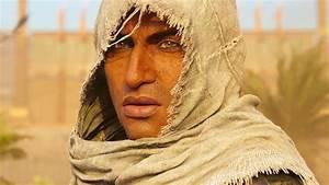 Assassins Creed Origins - GamesCom 2017 Cinematic Trailer ...