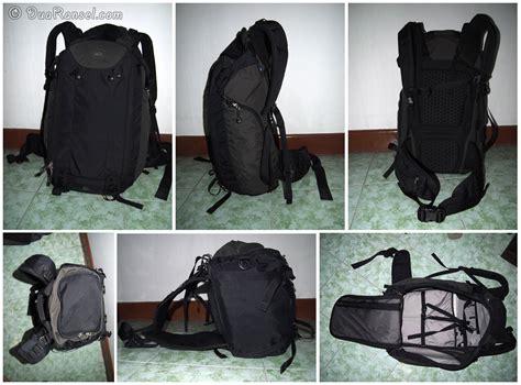 tips memilih backpack