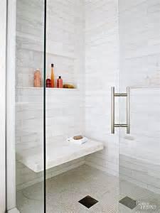 bathroom shower tile design 25 bathroom bench and stool ideas for serene seated