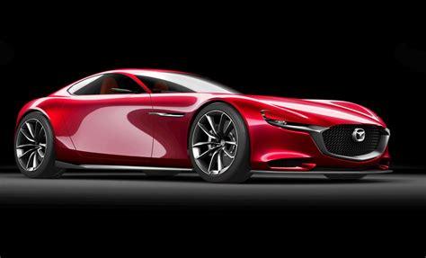 rx newcar design