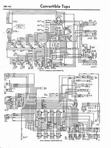 1970 Lincoln Continental Mark 3 Alternator Wiring Diagram