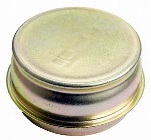 Gm 15972552 Front Wheel Hub Grease Cap  85