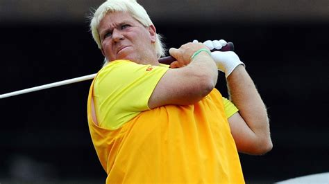 John Daly got engaged to his girlfriend of seven years ...