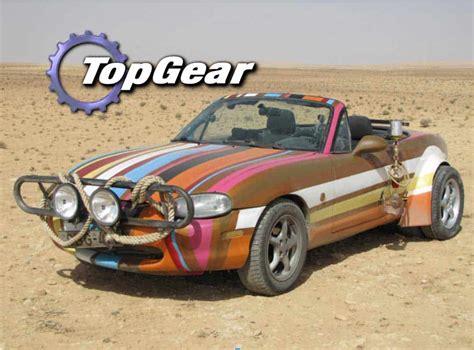 Top Gear Best Episodes The Three Best Top Gear Episodes Corksport Mazda