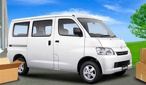 Gambar Mobil Gambar Mobildaihatsu Gran Max Mb by Harga Daihatsu Gran Max Mb Minibus Review Spesifikasi
