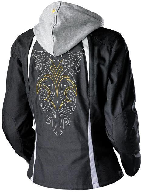 scorpion exowear jazmin womens textile motorcycle jacket