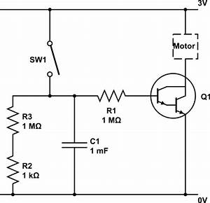 Capacitor  Off Multiple