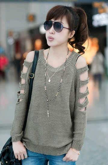 model baju pakaian cewek korea dr warta