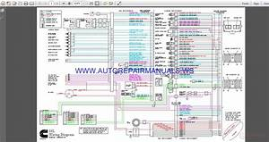 Cummins Isl Wiring Diagram Manual