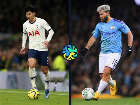 Tottenham Vs Man. City - Uefa Champions League 2019 ...