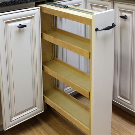6 inch base cabinet for kitchen dowell 4005 kitchen cabinet 3 quot 6 quot base filler pullout 8993