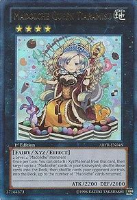 Guardian Eatos Deck 2015 by Madolche Tiaramisu Abyss Rising Yugioh