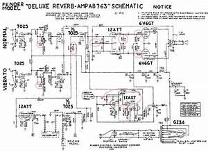 Super Reverb Speaker Wiring Diagram