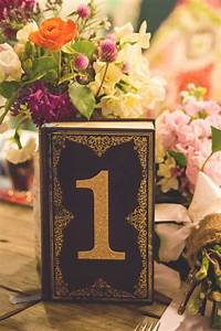 75 Ways To Display Your Wedding Table Numbers Hi Miss