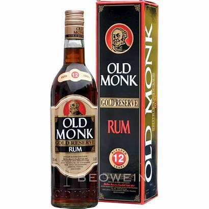 Monk Reserve Rum India Jahre Beowein Tgh24
