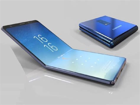 foldable samsung galaxy x coming early next year with a