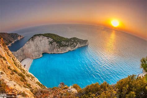 Navagio Beach Zakynthos Greece Our World Stuff