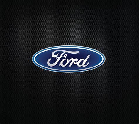 Ford Logo Wallpaper By Jamesluce2